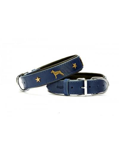 Collier pour chien étoile +chien luxe